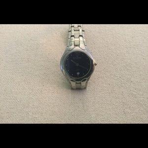 SKAGEN-DENMARK Women's Steel-Link Watch